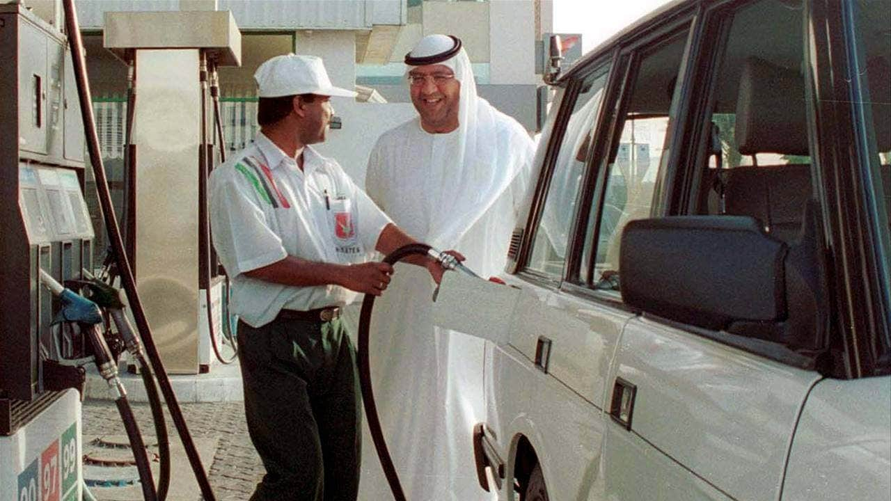 Five countries where petrol is least expensive: No 5 | Kuwait | $0.349 (Image: Reuters)