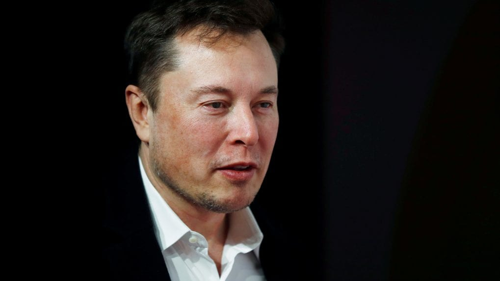 Tesla chief Elon Musk says Starlink to go public once cash flow is more predictable