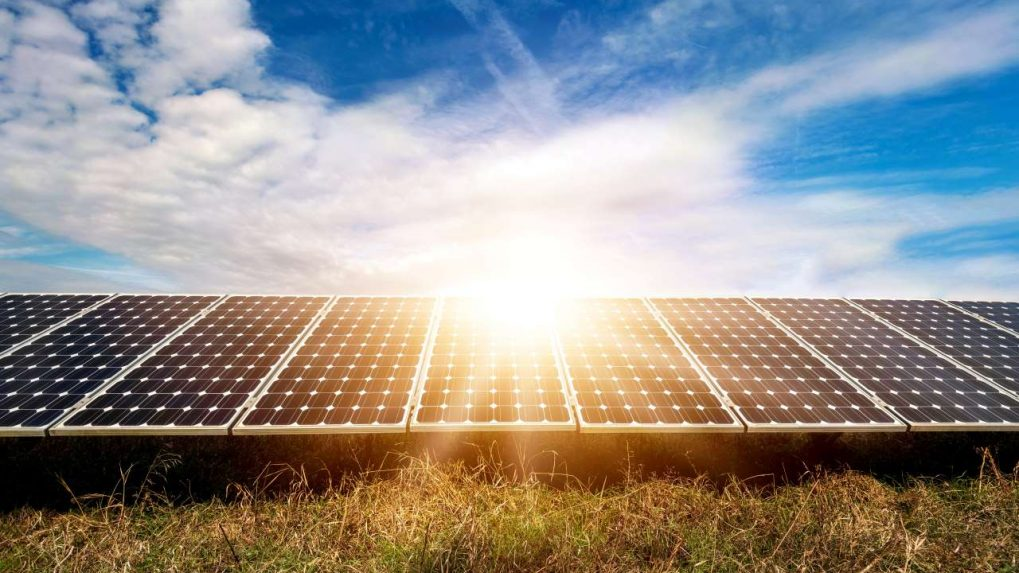 RIL's big push towards solar: 5000-acre Green Energy Giga complex being developed in Jamnagar