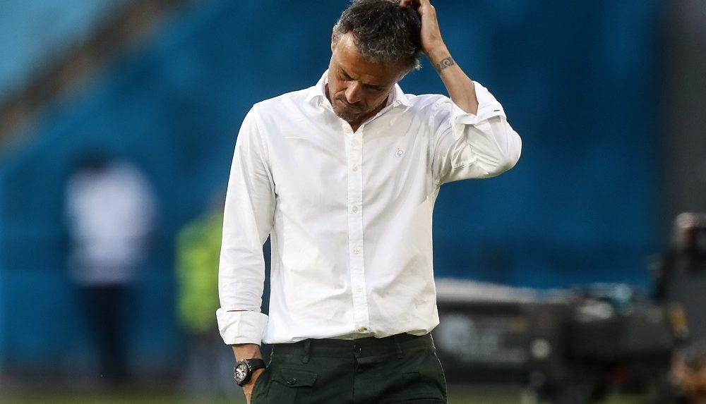 Euro 2020 day 4 highlights: Spain held to goalless draw; Skriniar sinks Lewandowski's Poland