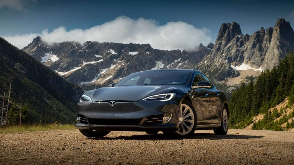Tesla Model 3 cars officially land on Indian shores