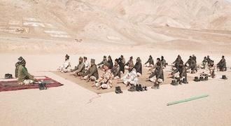 Explained: India-China troop disengagement at Ladakh border