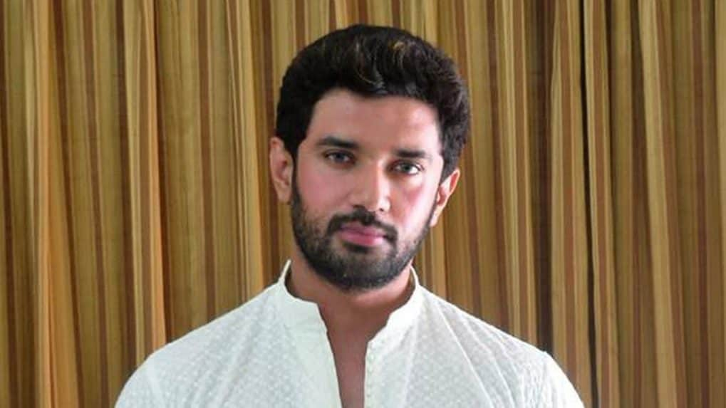 LJP MPs revolt against Chirag Paswan; all you need to know