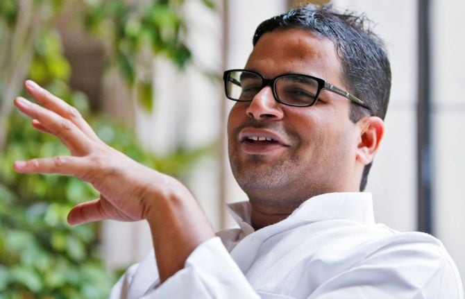 Prashant Kishor's I-PAC team 'confined' to hotel in Agartala for questioning by local police; TMC cries foul