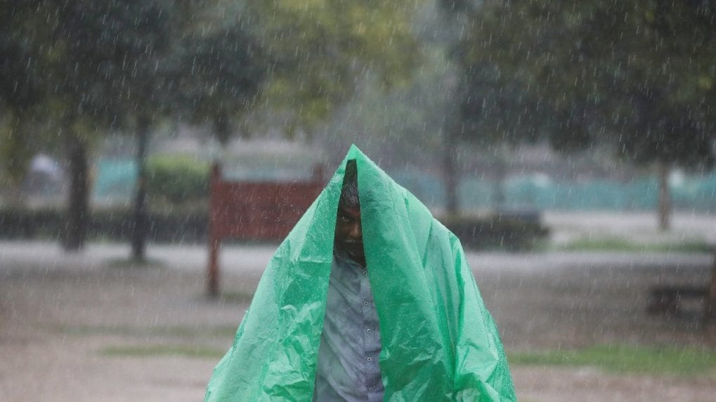 Heavy to very heavy rains expected in several parts of north India by today, says IMD