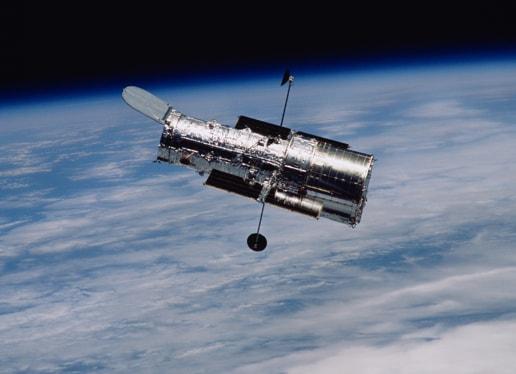 Hubble Telescope facing glitches, NASA close to a fix