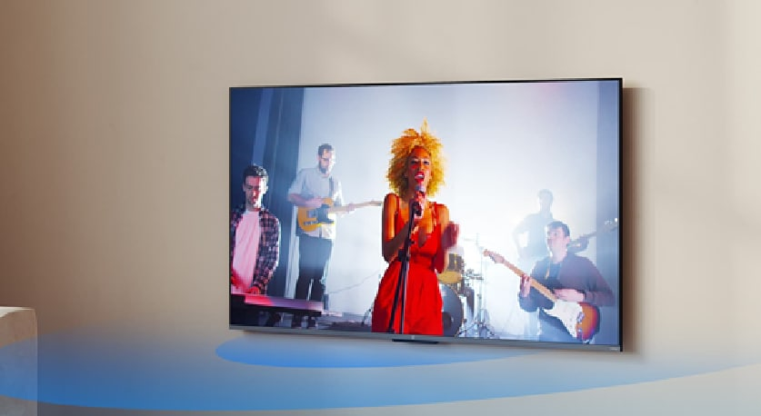 OnePlus TV U1S 65-inch review: Affordable and affable big screen