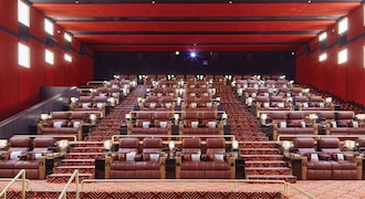 PVR Cinemas to reopen on July 30 with 100% vaccinated cinema staff