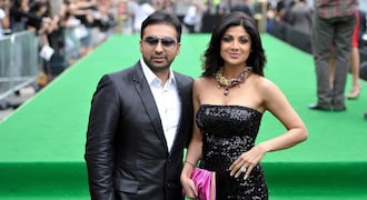 Did not know about content of Hot Shots app, Shilpa Shetty tells cops