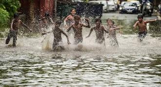 IMD revises down rainfall in June-September to 96% from 101%