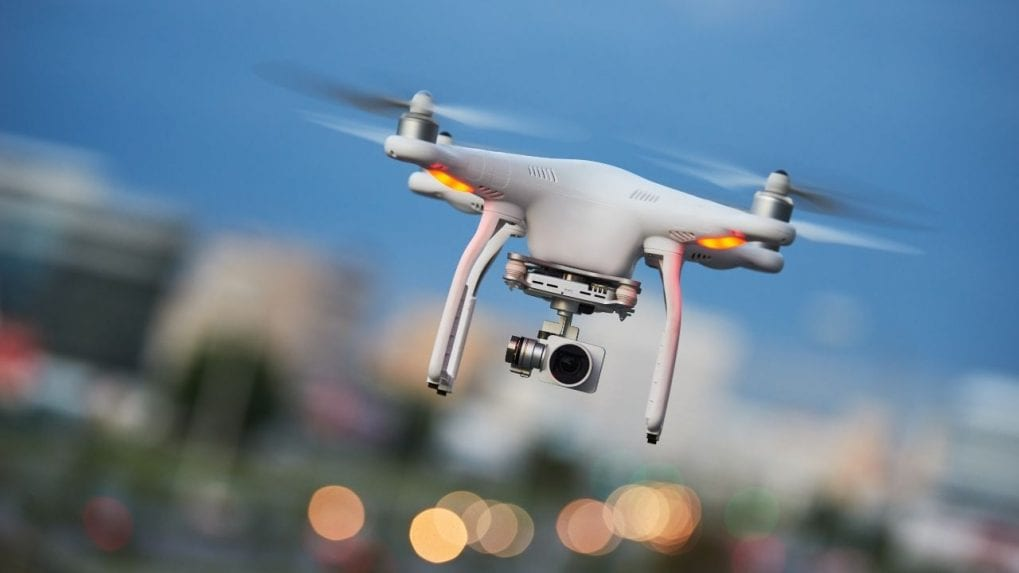 Explained: New drone policy seeks to cut red tape, woos startups