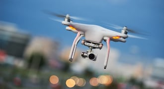 Drones will soon be enabled with automatic 'on/off switches', says Scindia