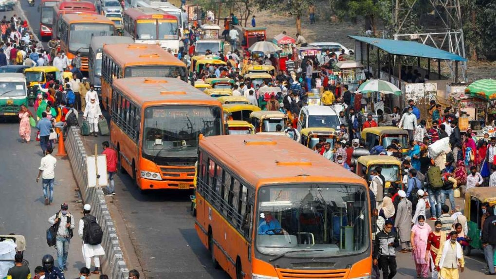 Delhi govt approves 10% discount in fares of DTC, cluster buses on tickets purchased via app