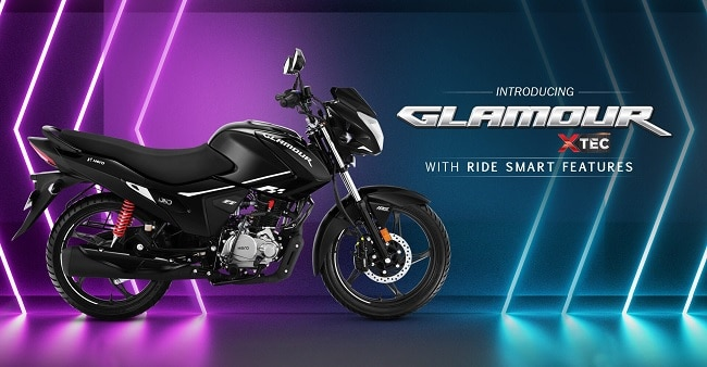 Hero MotoCorp launches Glamour Xtec with Rs 78,900 price tag