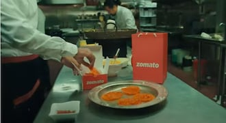Storyboard BTS: Zomato and Universal Music Group's recipe for 'Jalebi Baby'