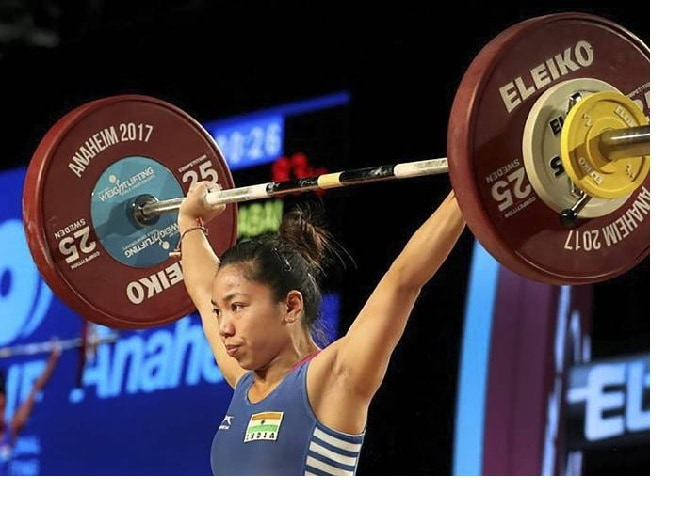 Tokyo Olympics: India's Mirabai Chanu wins silver in women's weightlifting 49 kg category