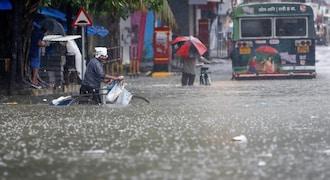 9 killed as heavy rains lash parts of north, east India; red alert issued for Rajasthan