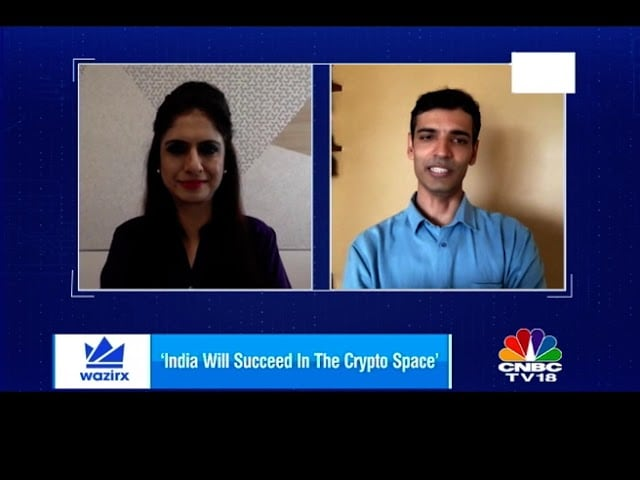 Investment In India Crypto Startups