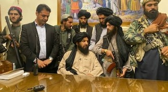 IMF and the crisis in Afghanistan