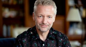 Excl: Meet Ogilvy's global CEO Andy Main, 'outsider' scripting legacy ad agency's transformation