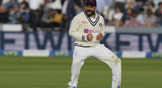 India vs England fourth test: Stage set for a thriller as both sides head for lunch