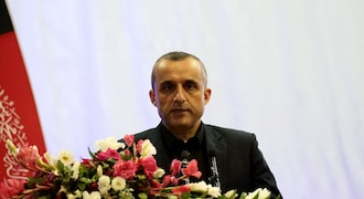 Amrullah Saleh's elder brother executed by Taliban, says family