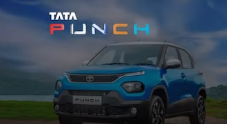 Tata Motors unveils sub-compact SUV Punch; bookings open