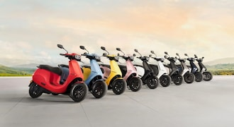 Ola launches S1, S1 Pro electric scooters with industry-leading range; check out specifications, pictures