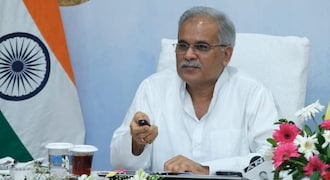 Chhattisgarh CM's father sent to 15-day judicial custody for objectionable remarks against Brahmins