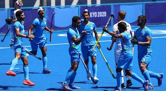 India takes Great Leap Forward in men's hockey; wins medal after 41 years