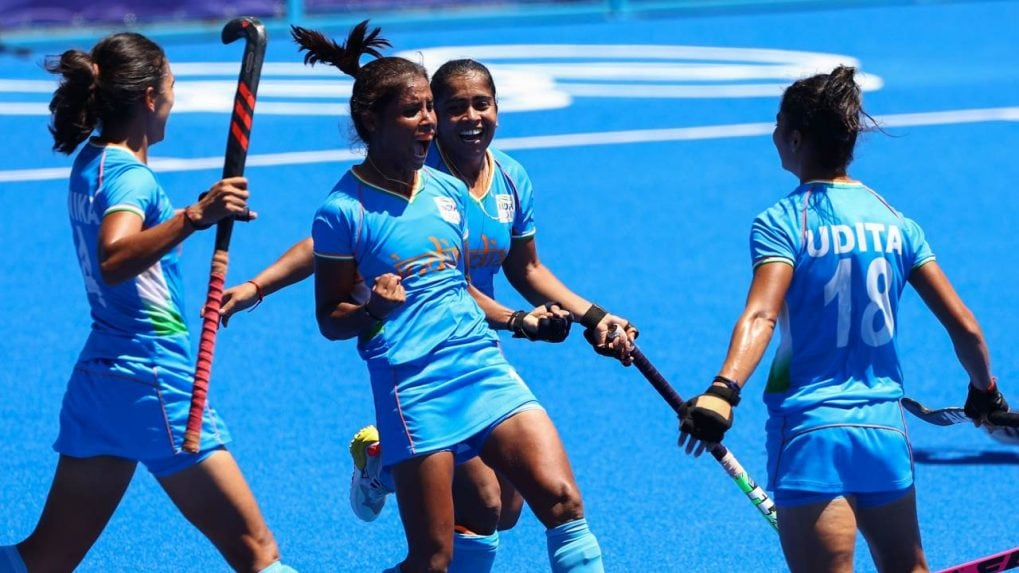 Tokyo Olympics: India lose to Great Britain in women's hockey bronze medal match