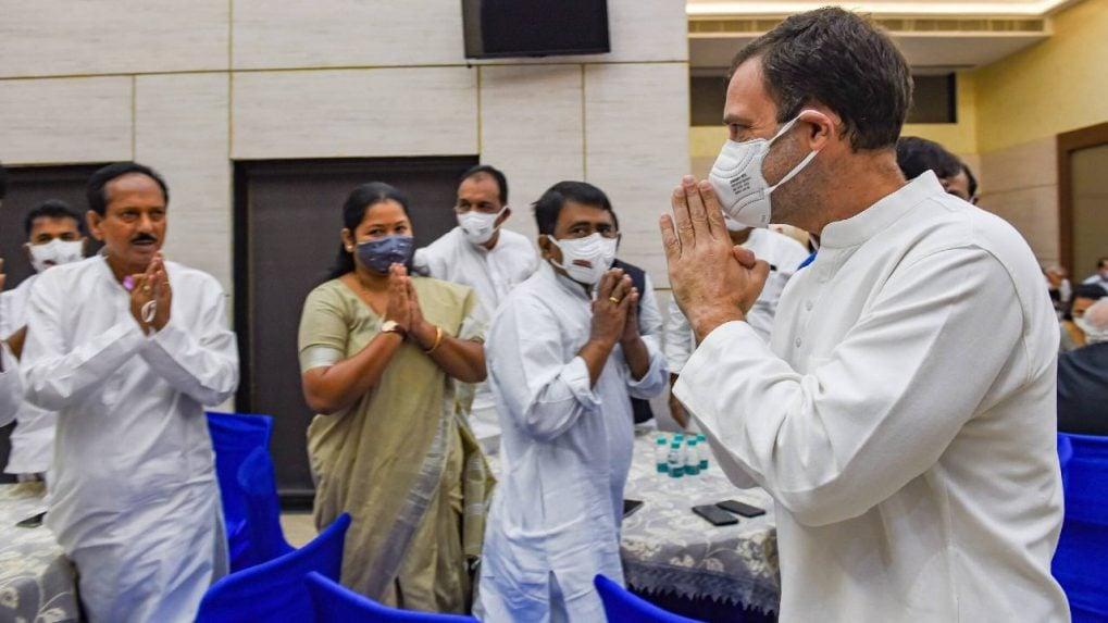 View: Will the euphoria of Rahul Gandhi-led Opposition breakfast meet last?