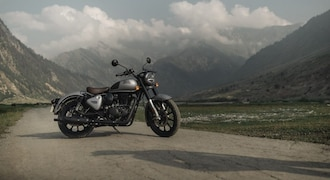 New Royal Enfield Classic 350 launched; check out pictures and details