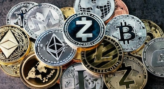 How to invest in cryptocurrency without buying any