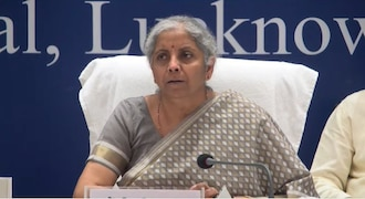 GST Council thinks not the right time to bring petrol, diesel under GST: FM Nirmala Sitharaman