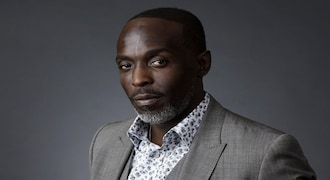 Actor Michael K Williams, Omar on 'The Wire,' dead at 54