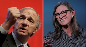 The future of Bitcoin: From Ray Dalio to Cathie Wood, top investment pandits weigh in