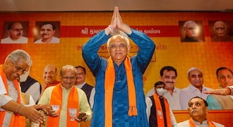 Meet Bhupendra Patel, the new Gujarat Chief Minister