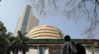 Opening Bell: Nifty at all-time high led by RIL; Sensex up over 200 points, TCS falls 6%