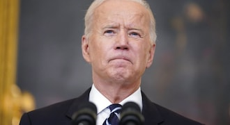 Joe Biden takes steps to vaccinate rest of America