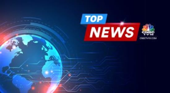 Top News Podcast: Cabinet clears formation of 'bad bank'; Sensex, Nifty hit record high