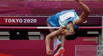 Tokyo Paralympics: Debutant Praveen Kumar clinches silver in men's T64 high jump