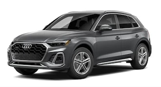 Audi expects all-new Q5 SUV to drive next phase of growth in India