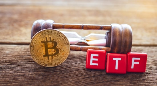 How to invest in Bitcoin ETFs from India
