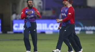 ICC T20 World Cup 2021: West Indies' title defence begins on disastrous note, England hammer them by 6 wickets