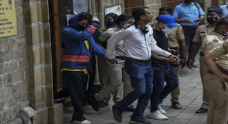 Aryan Khan's judicial custody extended till Oct 30; NCB likely to call Ananya Panday again on Friday