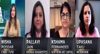 Big Deal: Meet the female entrepreneurs storming Dalal Street
