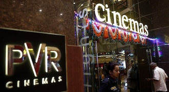 PVR share price, stock market, tie up, nodwin gaming, gaming tournaments