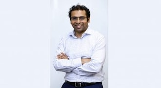 Saurabh Mukherjea explains how one paint maker is crushing competition